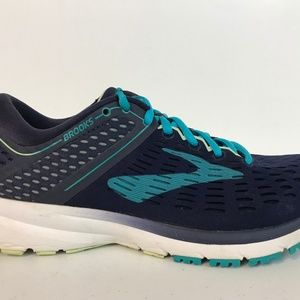 Brooks Womens Ravenna 9 Running Shoes Size 10 B
